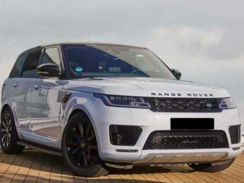 Land Rover Range Rover Sport SDV6 HSE DYNAMIC#PACK BLACK