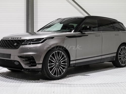 Land Rover Range Rover VELAR R- DYNAMIC HSE D240