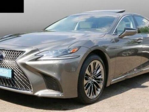 Lexus LS 500h Luxury Line# HYBRIDE