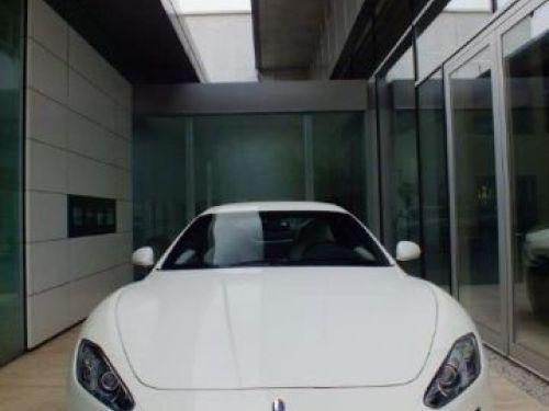 Maserati Gran Turismo SPORT Pack ALCANTARA