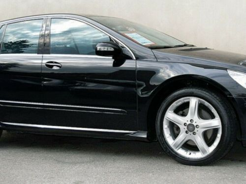 Mercedes Classe R  280 CDI 190 BA  V6 4-MATIC AMG LINE(10/2008) 5 places.