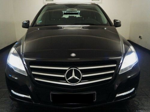 Mercedes Classe R 300 CDI BLUEEFFICIENCY  7G-TRONIC (10/2011)