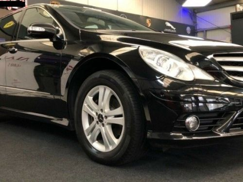 Mercedes Classe R 320 CDI 224 4MATIC * PACK AMG (5 PLACES)