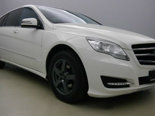 Autos Innovations Mercedes Classe R 350 Cdi 265 4 Matic Long 7