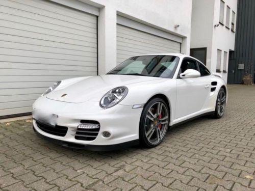 Porsche 911 997 TURBO PDK