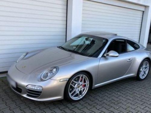 Porsche 997 4S PDK