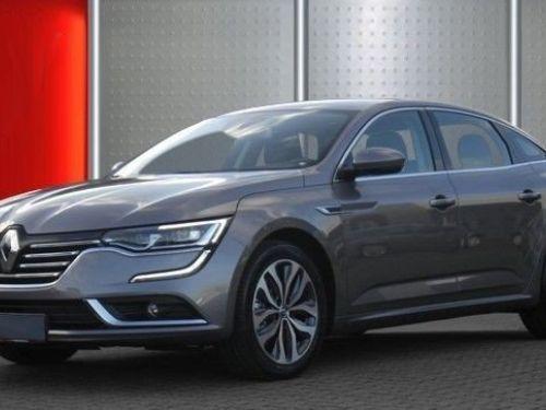 Renault Talisman dci 160 EDC