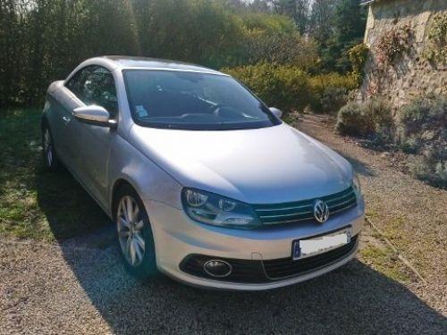 Volkswagen EOS 2.0 TDI 140ch  DSG6 BlueMotion FAP (04/2013)
