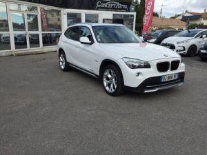 BMW X1 2.0 D SPORT Occasion