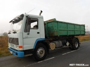Camion porteur Volvo FL Ampliroll Polybenne Occasion