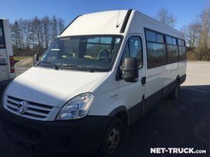 Camion porteur Iveco Daily Bus et Cars Occasion