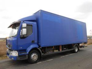 Camion porteur Renault Midlum Caisse fourgon + Hayon élévateur 190dxi.13 ALLIANCE Occasion