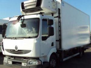 Camion porteur Renault Midlum Caisse frigorifique Occasion