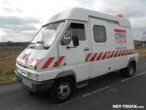 Camion porteur Renault Messenger Dépanneuse Occasion
