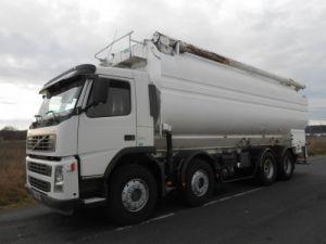 Camion porteur Volvo FM Citerne Pulvérulents 12.380 8x4 Occasion