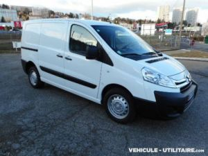 Fourgon Citroen Jumpy Fourgon tolé L1H1 HDI 90 Occasion