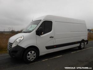 Fourgon Renault Master Fourgon tolé 125dci.35 L3H2 Occasion