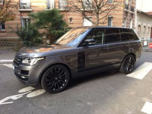 Land Rover Range Rover IV 5.0 V8 SUPERCHARGED AUTOBIOGRAPHY SWB Occasion