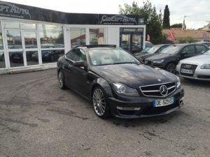 Mercedes Classe C Coupe Sport Occasion