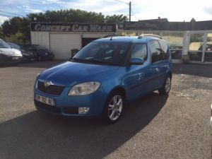 Skoda ROOMSTER Occasion