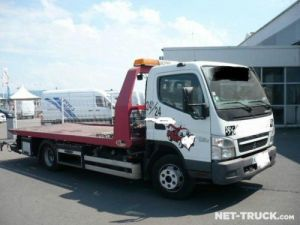 Trucks Mitsubishi Canter Breakdown truck body Occasion