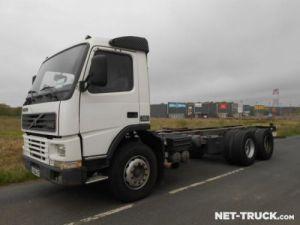 Trucks Volvo FM Chassis cab Occasion
