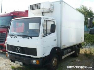Trucks Mercedes LK Refrigerated body Occasion