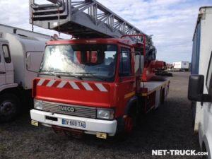 Trucks Iveco EuroCargo Turret truck body Occasion
