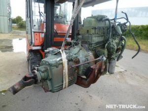 Utilitaires divers moteur OM 352 x/1 Occasion