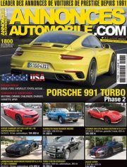Magazine Annonces Automobile Janvier 276