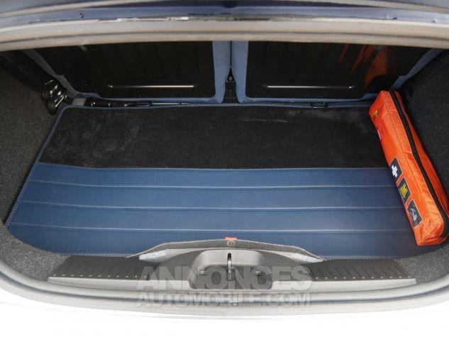 Abarth 695 C RIVALE, Xénon, GPS, Beats, Carbone, Akrapovic Blu Riva / Grigio Ferrari méta Occasion - 20