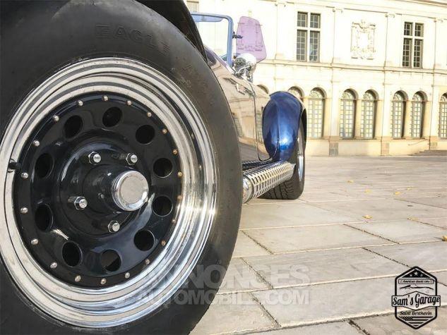 AC Cobra Shelby 427 Réplica Bleu Occasion - 7