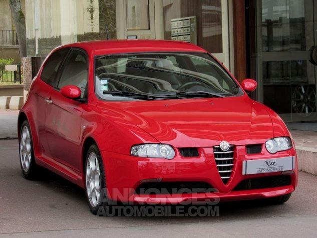 Alfa Romeo 147 GTA ROUGE Occasion - 1