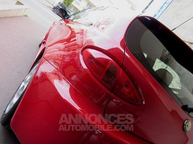 Alfa Romeo 147 GTA ROUGE Occasion - 3