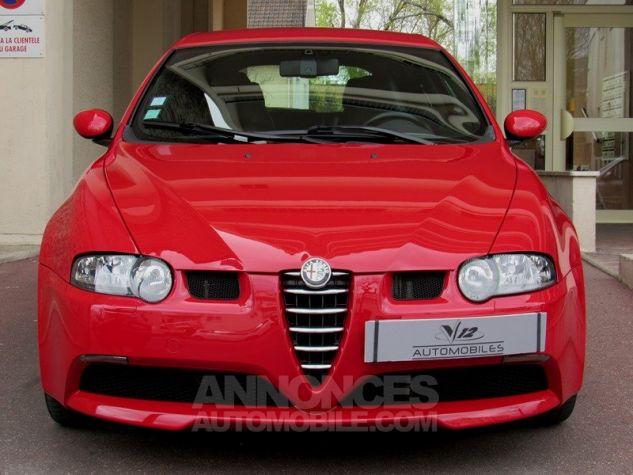 Alfa Romeo 147 GTA ROUGE Occasion - 7