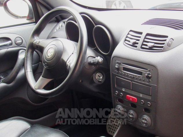 Alfa Romeo 147 GTA ROUGE Occasion - 11