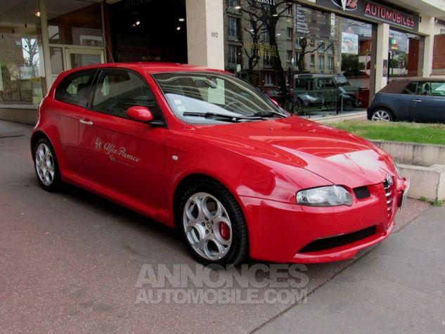 Alfa Romeo 147 GTA ROUGE Occasion - 14
