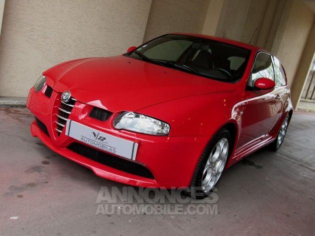 Alfa Romeo 147 GTA ROUGE Occasion - 16