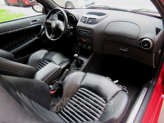 Alfa Romeo 147 GTA ROUGE Occasion - 19