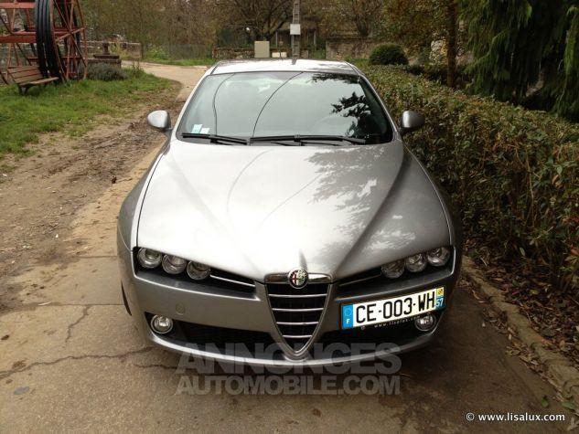 Alfa Romeo 159 JTDM Pack Ti cuir noir Occasion - 1
