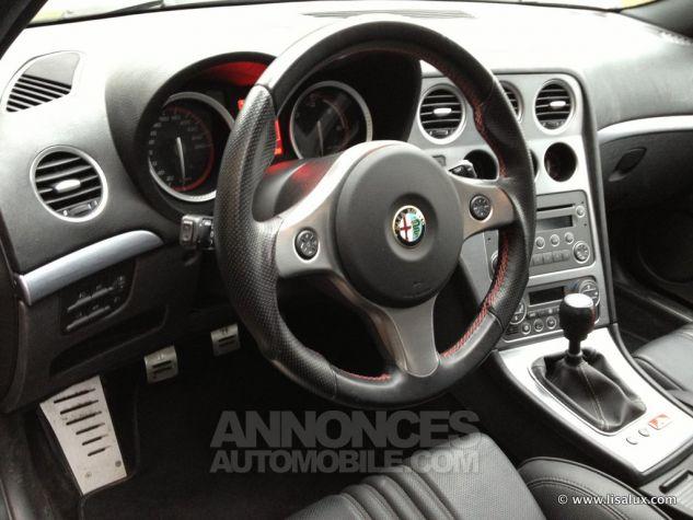 Alfa Romeo 159 JTDM Pack Ti cuir noir Occasion - 8