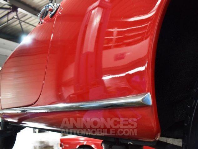 Alfa Romeo 1600 Giulia Spider Rosso ALFA Occasion - 47