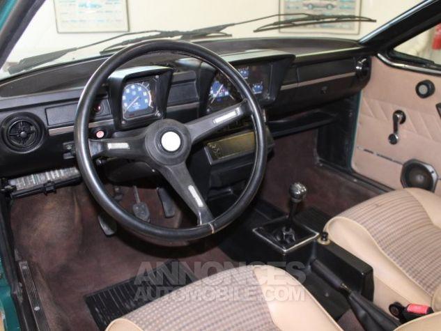 Alfa Romeo ALFETTA GT 1600 VERT PINO Occasion - 1