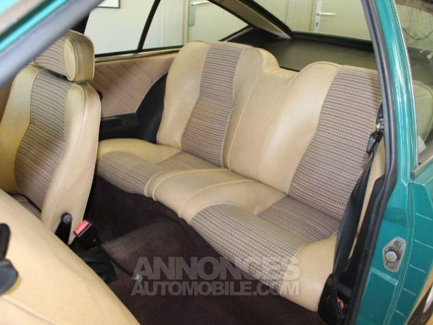 Alfa Romeo ALFETTA GT 1600 VERT PINO Occasion - 3