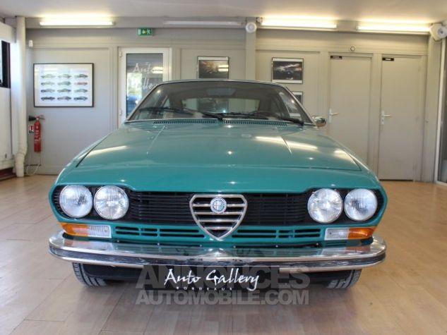 Alfa Romeo ALFETTA GT 1600 VERT PINO Occasion - 6