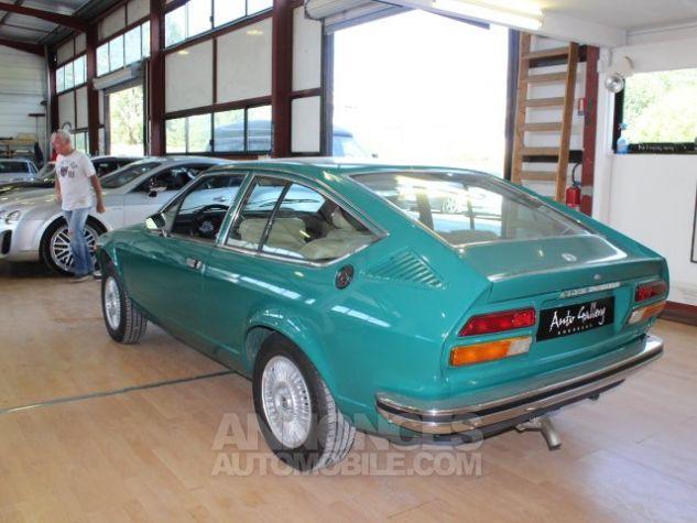 Alfa Romeo ALFETTA GT 1600 VERT PINO Occasion - 8