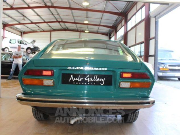 Alfa Romeo ALFETTA GT 1600 VERT PINO Occasion - 9