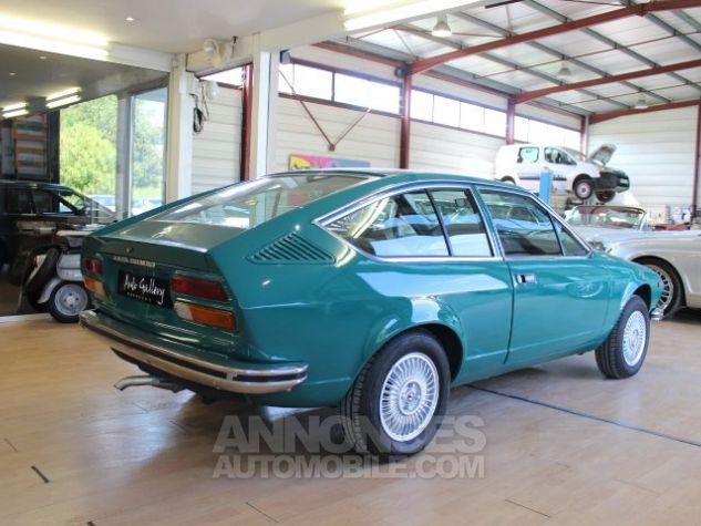 Alfa Romeo ALFETTA GT 1600 VERT PINO Occasion - 10