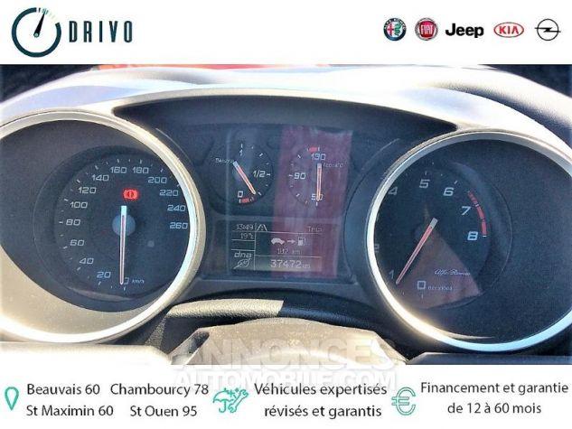 Alfa Romeo Giulietta 1.4 TJet 120ch Super Stop&Start Noir Métal Occasion - 8