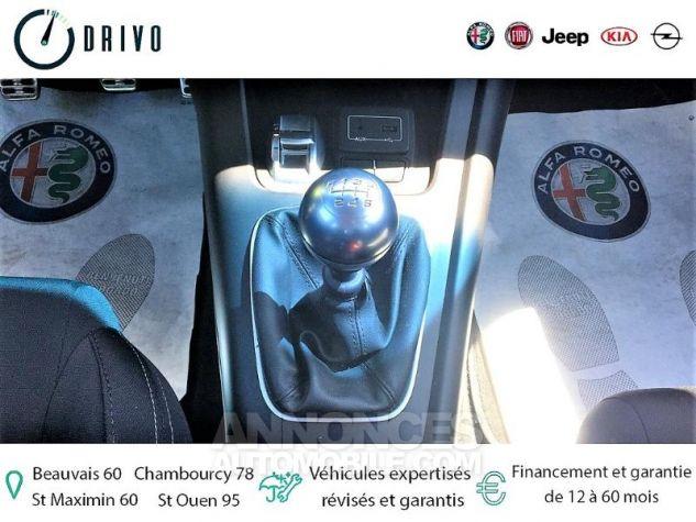 Alfa Romeo Giulietta 1.4 TJet 120ch Super Stop&Start Noir Métal Occasion - 10